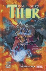Marvel Comics's The Mighty Thor Hard Cover # 4