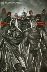 DC Comics's Batman / Superman Issue # 1buymetoys-c