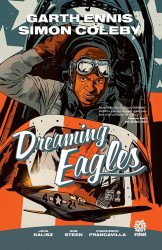 AfterShock Comics's Dreaming Eagles TPB # 1