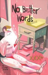 Silver Sprocket's No Better Words Issue # 1