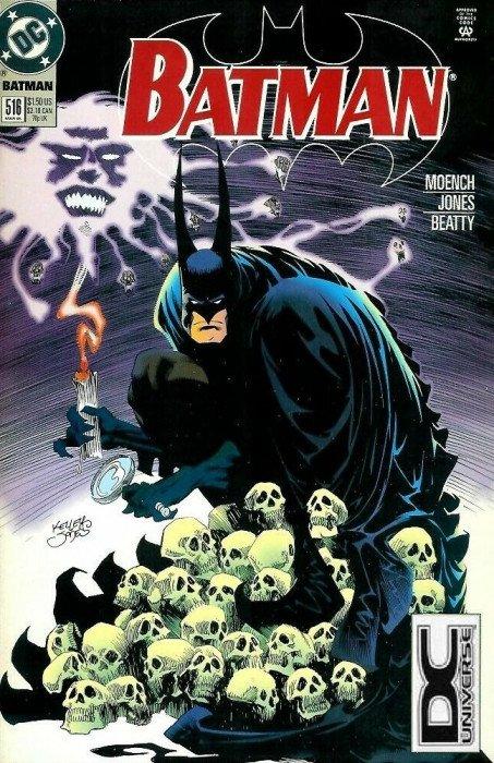 Details about  / BATMAN  #472 DC COMICS 1 BOOK COMIC LOT
