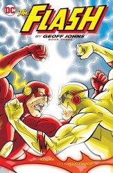 DC Comics's Flash: By Geoff Johns TPB # 3