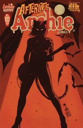 Archie's Afterlife with Archie Issue # 10