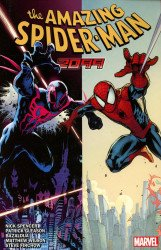 Marvel Comics's Amazing Spider-Man TPB # 7