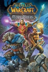 DC Comics's World of WarCraft: Dark Riders TPB # 1