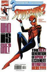 Marvel Comics's What If...? Issue # 105