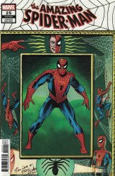 Marvel Comics's The Amazing Spider-Man Issue # 25d