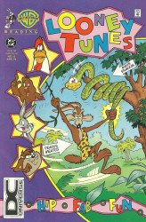 DC Comics's Looney Tunes Issue # 13b