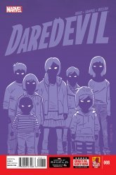 Marvel's Daredevil Issue # 8