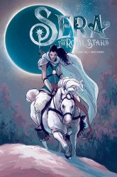 Vault Comics's Sera and the Royal Stars Issue # 1impulse