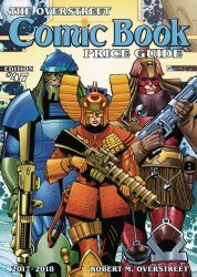 Gemstone Publishing's Overstreet Comic Book Price Guide  TPB # 47