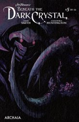 Archaia Studios Press's Jim Henson's Beneath the Dark Crystal Issue # 5c
