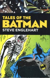 DC Comics's Tales Of The Batman by Steven Englehart Hard Cover # 1