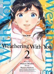 Vertical's Weathering with You Soft Cover # 2
