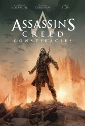 Titan Comics's Assassin's Creed: Conspiracies TPB # 1