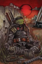 IDW Publishing's TMNT: The Last Ronin Issue # 2mazz-b