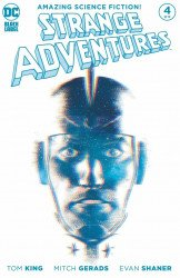 DC Black Label's Strange Adventures Issue # 4b