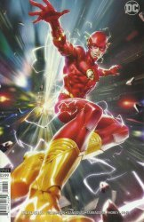 DC Comics's The Flash Issue # 60b