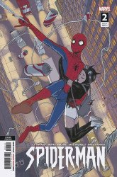 Marvel Comics's Spider-Man Issue # 2-2nd print