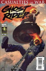 Marvel's Ghost Rider Issue # 11