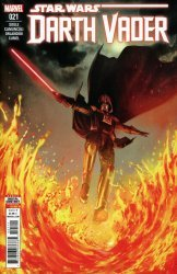 Marvel Comics's Darth Vader Issue # 21