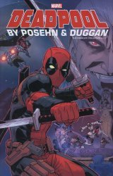 Marvel Comics's Deadpool by Brian Posehn and Gerry Duggan: The Complete Collection TPB # 2