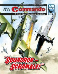 D.C. Thomson & Co.'s Commando: For Action and Adventure Issue # 5230