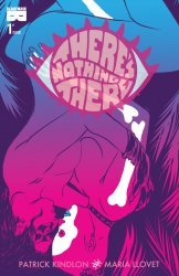 Black Mask Studios's There's Nothing There Issue # 1b