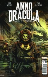Titan Comics's Anno Dracula Issue # 1c
