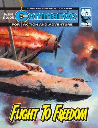 D.C. Thomson & Co.'s Commando: For Action and Adventure Issue # 5369