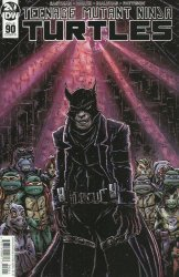 IDW Publishing's Teenage Mutant Ninja Turtles Issue # 90b