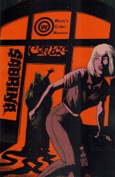 Archie Comics Group's Chilling Adventures of Sabrina Issue # 1wades