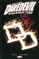 Marvel's Daredevil TPB # 5