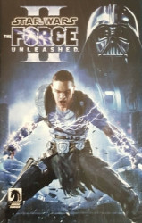 Dark Horse Comics's Star Wars: The Force Unleashed II Issue nn