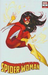 Marvel Comics's Spider-Woman Issue # 1comictom101