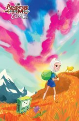 KaBOOM!'s Adventure Time Comics Issue # 24c
