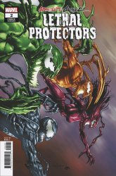 Marvel Comics's Absolute Carnage: Lethal Protectors Issue # 2b