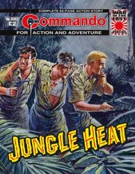D.C. Thomson & Co.'s Commando: For Action and Adventure Issue # 5057