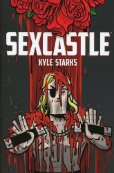 Image Comics's Sex Castle Soft Cover # 1b