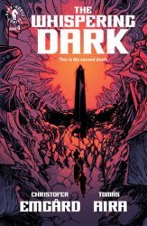 Dark Horse Comics's Whispering Dark Issue # 4