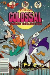 Disney Comics's Disney's Colossal Comics Collection Issue # 9