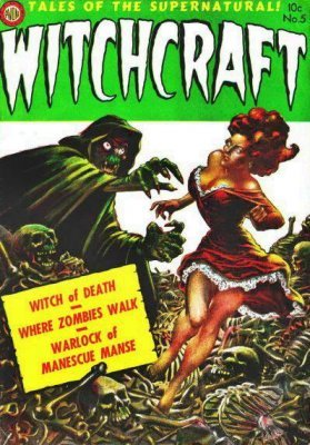 witchcraft 1 Witch (wĭch) n 1 a person, especially a woman, claiming or popularly believed to possess magical powers and practice sorcery 2 a believer or follower of wicca a wiccan .