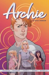 Archie Comics Group's Archie TPB # 7