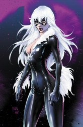 Marvel Comics's Black Cat Issue # 1aspen-b