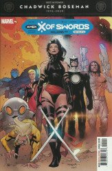 Marvel Comics's Hellions Issue # 5