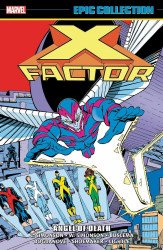Marvel Comics's X-Factor: Epic Collection TPB # 3