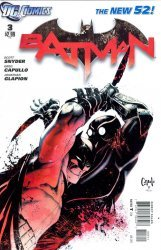 DC Comics's Batman Issue # 3