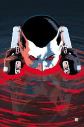 Valiant Entertainment's Bloodshot Issue # 1oasas-b
