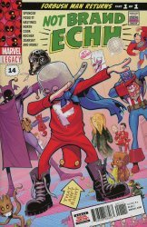 Marvel Comics's Not Brand Echh Issue # 14