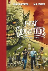 Adaptive Books's Fairy Godbrothers Soft Cover # 1